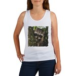 Baby Raccoon Women's Tank Top