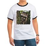 Baby Raccoon Ringer T