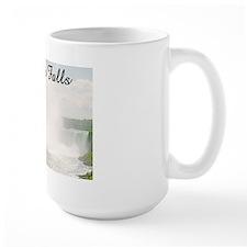 Niagara Falls, Canada Mug