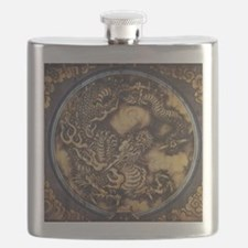 Unique Dragon fantasy Flask