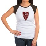 King Midget Women's Cap Sleeve T-Shirt