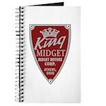 King Midget Journal