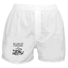 doctor joke gifts t-shirts a Boxer Shorts