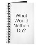 Nathan Journal