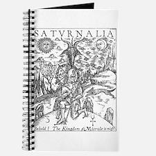 Cute Demon Journal