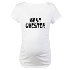 West Chester Faded (Black) Shirt