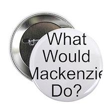 """Mackenzie 2.25"""" Button"""