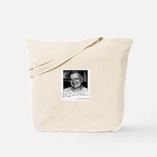 Cute Noam chomsky Tote Bag