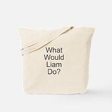 Liam Tote Bag