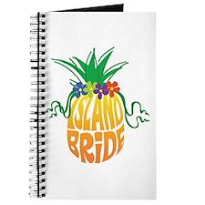 Island Bride Journal