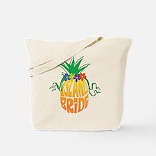 Island Bride Tote Bag