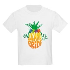 Island Bride T-Shirt