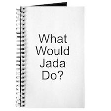Jada Journal