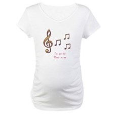 Music In Me Shirt