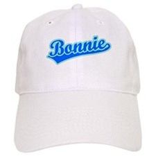 Retro Bonnie (Blue) Baseball Cap