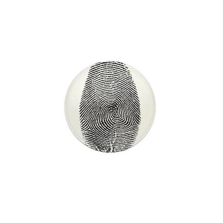 Fingerprint Mini Button