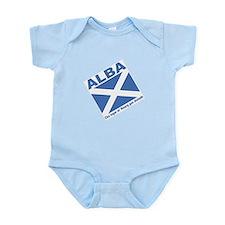 Alba Infant Bodysuit