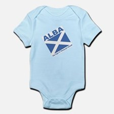 Alba Infant Bodysuit