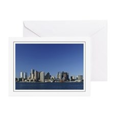 Downtown Greeting Cards (Pk of 10)