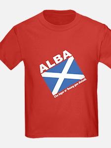 Alba T