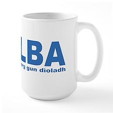 Alba Mug
