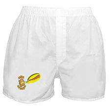 GET ORANGE ENERGY Boxer Shorts
