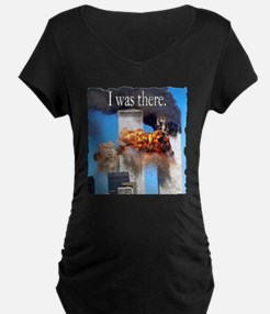 """""""I Was There"""" T-Shirt"""