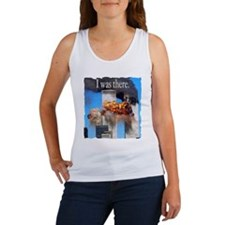 """""""I Was There"""" Women's Tank Top"""