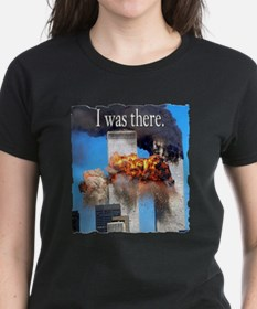 """""""I Was There"""" Tee"""