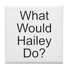 Hailey Tile Coaster