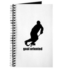 Goal Oriented Hockey Journal