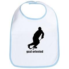 Goal Oriented Hockey Bib