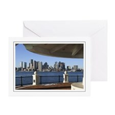 Piers Park Greeting Cards (Pk of 10)