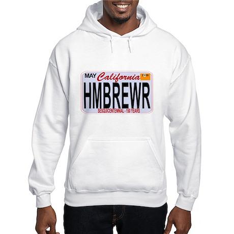 CA Homebrew Hooded Sweatshirt