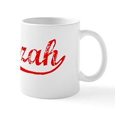 Vintage Al-Jizah (Red) Mug