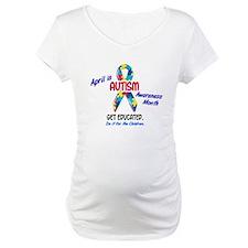 Autism Awareness Month 1 Shirt