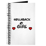 HOLLABACK GIRL Journal
