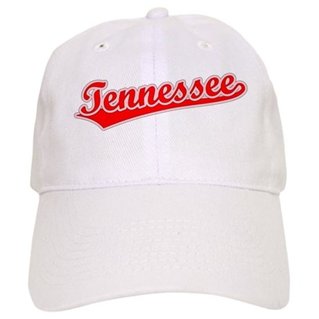 Retro Tennessee (Red) Cap