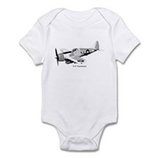 P-47 Thunderbolt Infant Bodysuit