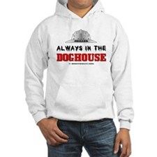 In The Doghouse Hoodie, Oil,Gas