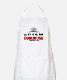 In The Doghouse BBQ Apron