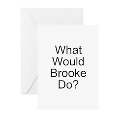 Brooke Greeting Cards (Pk of 10)