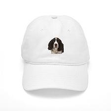 Springer Spaniel Baseball Cap