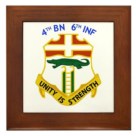 4th Battalion 6th Infantry Berlin Brigade