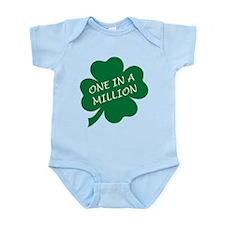 One in a Million Infant Bodysuit
