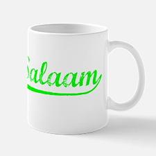 Vintage Dar es Sal.. (Green) Mug