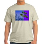 I Miss The Smog Ash Grey T-Shirt
