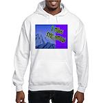 I Miss The Smog Hooded Sweatshirt