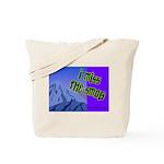 I Miss The Smog Tote Bag