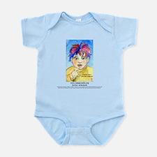 I Wanna Walk Infant Bodysuit (2 colors)